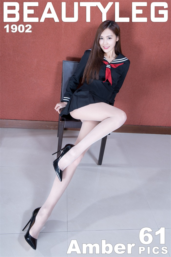 [Beautyleg美腿写真] 2020.04.01 No.1902 Amber [61P/463MB] Beautyleg-第1张