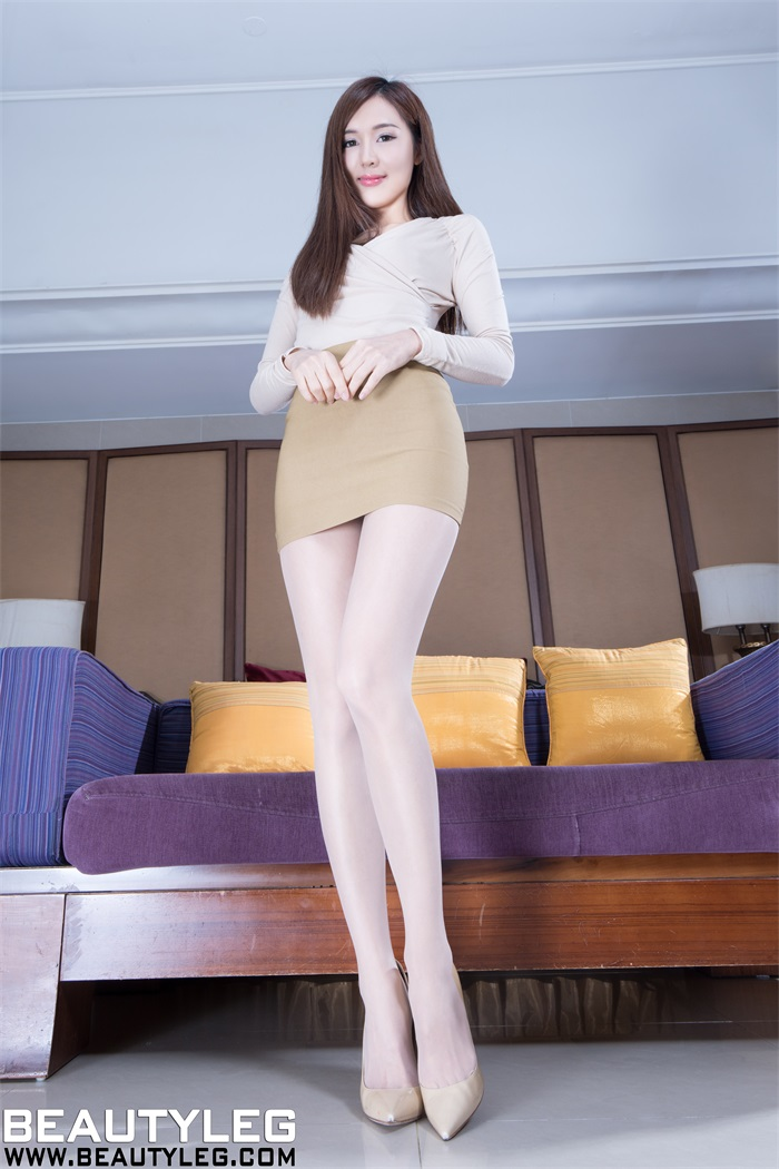 [Beautyleg美腿写真] 2020.04.01 No.1902 Amber [61P/463MB] Beautyleg-第2张